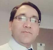 Mr Khalid Mehmood - Consultant