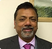 Mr Raychaudhuri - Consultant